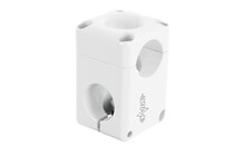 Brave Monster Stem 31.8 mm white